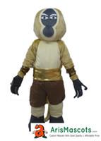 trajes de macaco para adultos venda por atacado-100% real fotos tamanho adulto Kungfu Panda Macaco traje da mascote personagem de desenho animado mascotes trajes de fantasias crianças carnaval vestido de festa