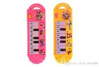 instruments à clavier achat en gros de-2015 newChildren jouets en gros portable clavier de piano enfant intelligence instrument usine directe créative bébé cadeau congelé offre