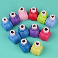 Paper flowers diy punch canada best selling paper flowers diy 1 pcs lot circle flower punch diy craft hole punch puncher kids scrapbook paper cutter scrapbooking punches embossing device mightylinksfo