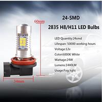 qualität h4 glühbirnen großhandel-Gute Qualität Sehr populäres geführtes Selbstlicht der Birnen-21w 12v beleuchtet 2835 Smd geführtes Licht geführtes Rücklicht
