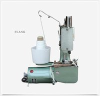 packet machine - Electric Mobile Packet Machine Sewing Machine Knitted Bags Packing Machine Sealing Machine