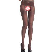 Wholesale Fine Apple - Premium Brand Women Leggings Spring 80D 360° Velvet Seamless Hard-wearing Soft Ultra Fine Apple Hip Micro Pressure Shape Leg Pantyhose
