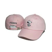 Wholesale Stylish Army Hats - 2017 Cartoon Snapback Hat Baseball Hat For Man Baseball cap Chapeu Simple and Stylish Pure Color Outdoor Gorras Men women cap