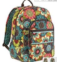 Wholesale laptop soft cases - Cotton BACKPACK Bag Campus Laptop Backpack School Bag Business Case Rucksack Travel College