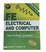 Wholesale 2017 Newest FE Electrical and Computer Review Manual