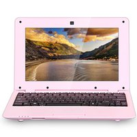 Wholesale 8gb notebook ram - Mini Laptop VIA 8880 1.5GHZ 10Inch Notebook Android laptop HDMI Laptop inch Dual core 1GB RAM 8 GB ROM Wi-fi Mini Netbook Hot Sale