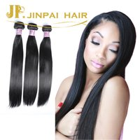 origins weft - JP Hair Soft Brazilian Virgin Hair Natural Black Different Origins Human Hair Weave