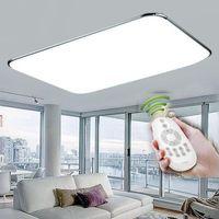 precio de color changing lamp ceiling lightnueva lmpara de techo moderna led con control