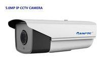 Wholesale Professional Cctv Cameras - Mvptc 5.0MP H.265 Professional-level network IR waterproof Vandal Proof IP cctv Camera,resolution: 2560 x 1920;IR distance>30Mfree shipping