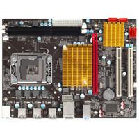 Wholesale Intel Motherboard X58 - New original motherboard X58 Extreme boards LGA 1366 DDR3 ECC REG Micro-ATX mainboard for X5570 X5650 W5590 X5670 L5520 CPU