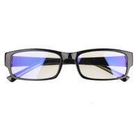 gafas de ordenador anti fatiga al por mayor-PC TV Gafas antirradiación Gafas de protección contra la tensión ocular del ordenador Antifatiga Visión Gafas resistentes a la radiación Alta calidad