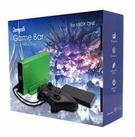Vente en gros - DongCoh Game Bar 5TB disque dur externe pour Xbox One Expension 5TB disque dur Drive Drive Green