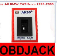 Wholesale Ews Key Programmer - Newest V3.19 AK90 Key Programmer AK90+ For All EWS From 1995-2005