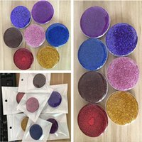 Wholesale Iphone Glitter Mixed - New Fashion Glitter plate Universal Cell Phone Holders 3M Glue support Ipad Stands Latest Grip for iphone 8 X Tablets with opp package DHL