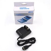 Cheap For NDS Home Wall Travel AC Adapter Best   Charger Nintendo GBA SP Gameboy