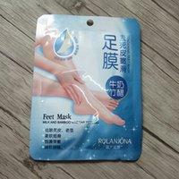 ingrosso peeling esfoliante del piede del bambino-