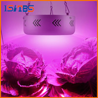 Led UFO Hydroponic Light Spettro completo 150W 50UFO Luci per piante mediche ndoor Growing Led Grow Luci AC 85-265V