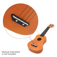 Wholesale Black White Ukulele String Guitar Strings Soprano Concert Nylon Hawaii Ukulele Strings