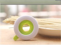 Plastic spaghetti pasta - Spaghetti Measure Pasta Noodle Measure Cook Tool Portion Control Noodles into to parts New kd