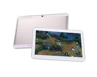 android tablet al por mayor-La nueva caja de metal de 10.1 pulgadas Tablet PC Octa Core RAM 4GB ROM 64GB 2560X1600 IPS Tarjeta SIM dual Llamada telefónica Tablet PC Android 6.0 GPS 3G