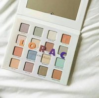 Wholesale I Pro - new Eyes Makeup NEW LORAC I Love Brunch Pro Eye Shadow Palette 16 color Eyeshadow DHL Free shipping