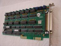 Wholesale i o board for sale - Group buy original Arcom Channel Digital I O Board PCIB40 For DEK Screen Printer board tested working used in good condition