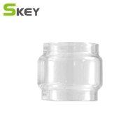 Wholesale E Cig 5ml Tank - Original Aspire Cleito Glass Tube 3.5ml or 5ml Capacity Replcement Tank for Cleito Atomizer E Cig Tanks