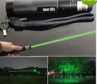 Wholesale Blue Laser Focus Burn - 2016 The latest Green Red Blue Violet laser pointers high power 532nm focus able can burn match,burn cigarettes,pop balloon,SD laser 303 301