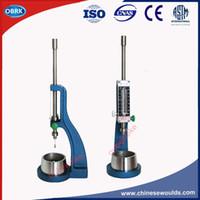 Wholesale Iso Testing - Wholesale- car ISO Standard Manual Cement vicat Apparatus Needle Vicat Test Set