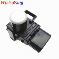 Wholesale 39680 TL0 G01 Top quality New Car PDC Parking Sensor For Honda Pilot Accord Pearl White Color
