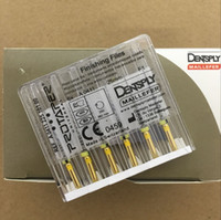 Wholesale 1 pack Dentsply Maillefer Protaper Universal MM F1 Root Canal Niti File Engine Use