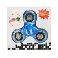 Wholesale Toys Bear Wholesale Products - 2017 Hot product CAMO fidget spinner toys camouflage hand spinner steel bearing camo collect them all fidget spinners