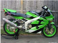 Wholesale Buy Fairings - New Injection ABS fairing kits For kawasaki ninja ZX-6R 00-02 ZX 6R 636 ZX6R bodywork ZX636 ZX-636 2000 2001 2002 hot buy black white green