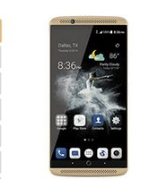 Wholesale India Long - ZTE Axon 7 Unlocked Smartphone,64GB Ion Gold (china Warranty) Dual SIM 5.5 inch Xiao Long 820