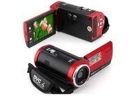 cámaras digitales de 16mp al por mayor-Envío gratis 16MP cámara digital a prueba de agua 16X Zoom Digital a prueba de golpes 2.7