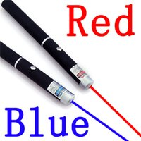 Hot Selling Powerful Military 5MW Blue Voilet Red Lazer Ray Pointeur Laser Pen Canetas Laser Beam Light High Power