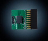 Wholesale Isolation Board - Jlink Isolation board for Active-Semi PAC52XX Family , ET-IARISO-1,Zeztek