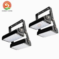 Wholesale Led Field Lighting - Local Advertising Dock Warehouses Waterproof Basketball Tunnel Stadium Field Airport Outdoor Lighting IP65 168W free shipping ...