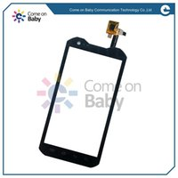 Wholesale Order New Iphone Screen - Wholesale- For Land Rover A9 100% New Orginal Touch Screen Digitizer (CPU: MTK6592 ) ( blue motherboard version) in stock,you can order