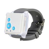 Wholesale China Car Tvs - Super mini GPS Tracker SOS communicator For Kids Elderly Pet Car Remote Tracking via internet website SMS APPs RF V16
