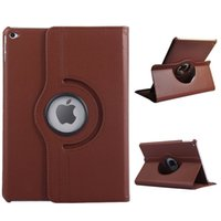 Wholesale China Wholesale Note Cases - 360 Degree Rotating Folio Flip PU Leather Smart Case Pouch Cover With Magetic Sleep Wake UP for Samsung Galaxy Note 10.1 N8000 N8010