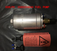 Wholesale performance fuel for sale - Group buy NEWEST new E85 high performance high pressure LPH fuel pump for benz porsch bmw motorcycle racing