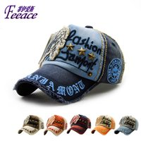 Wholesale Sports cap Baseball cap Hat embroidery letters Sun Hat Cotton peaked cap Male and female fashion cap B9909