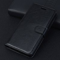 Wholesale Huawei P - For Huawei P8 lite P 8lite ALE-L21 L23 L04 L02 Case Flip Leather Phone Silicone Cover Huawei Ascend P8 Lite ALE-L21P8 Mini Case<