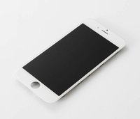 ingrosso 4g sostituzione dello schermo lcd-Di alta qualità No Dead Pixel LCD Display sostituzione schermo Per Apple iPhone4 4G 4S 5G 5 5S 5C LCD sostituzione con digitalizzatore min 40pcs