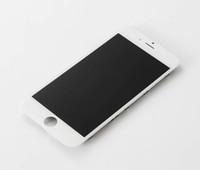 apple iphone 4s pantalla de reemplazo al por mayor-Reemplazo de alta calidad de la exhibición de la pantalla táctil del LCD del pixel de la alta calidad para Apple iPhone4 4G 4S 5G 5 5S 5C Reemplazo del LCD con el digitizador min 40pcs