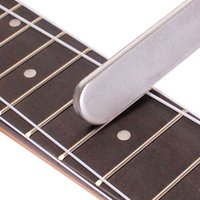 Wholesale Wholesale Guitar Frets - wholesale Guitar Fret Crowning Luthiers Tools File Narrow Dual Cutting Edge Durable