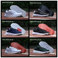 Wholesale Dots Point Socks - 2017 NMD R2 PK Primeknit Running Shoes High Quality Men Women NMD RUNNER PK Boost socks Training Sneakers Sport Shoes R2