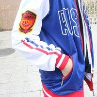 Wholesale Yuri Costume - anime costume 2017 New Anime on Ice Yuri Plisetsky Coat Yuri!!! on Ice Jacket Yurio Cosplay Costume