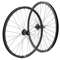 Wholesale carbon disc wheels - 27.5er Carbon Bicycle Wheels MTB Carbon 650B Wheels Disc Brake carbon Wheel